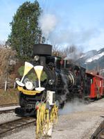 Sylvesterzug in Mayrhofen