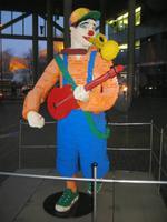 IMG_5303 Eingang Legoland - Sony Center - Kerstin Veit