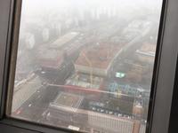 Blick vom Fernsehturm Berlin