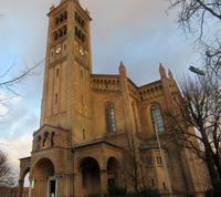 Peter-und-Paul-Kirche Potsdam