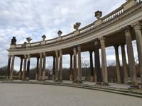 Schloss Sanssouci, Potsdam (1)