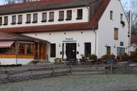 Blick auf die Schlossbäckerei