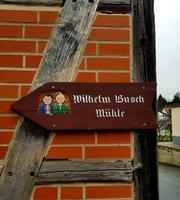 Die Wilhelm Busch Mühle