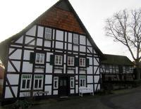 Ebergötzen - Wilhelm Busch Mühle