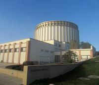 Bad Frankenhausen - Panorama Museum