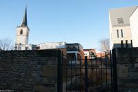 Erfurter Altstadt
