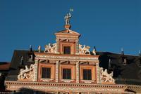 Erfurt - Am Fischmarkt - Haus zum Breiten Herd