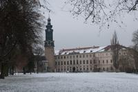 Weimar - Stadtschloss
