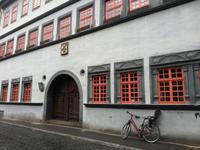 Stadtführung in Erfurt