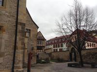 am Augustinerkloster