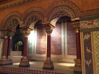 Theatersaal in der Wartburg