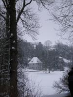 Goethehaus im Park an der Ilm