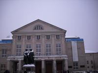 Das Weimarer Theater