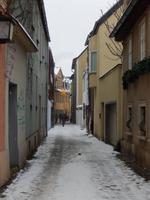 Stadtrundgang in Weimar