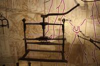 Folterwerkzeuge Burg Stolpen