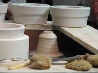 Schauwerkstatt der Porzellanmanufaktur Meißen