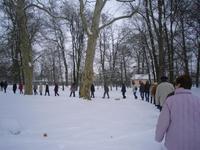 Schloss-Park Werneck