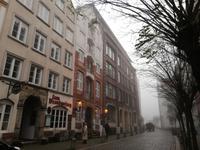 Hamburgs Gassen