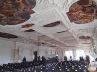 Riesensaal in Sondershausen