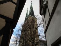 St. Nikolai in Quedlinburgs Neustadt