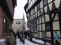 Quedlinburg: In der Hölle
