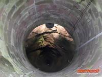 Der Brunnen der KyffhÀuserburg ist der tiefste Deutschlands