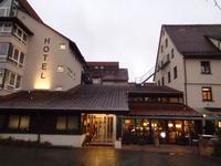 Hotel Eingang