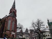 Stadtkirche Calw