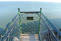 Viktoriaaussicht auf der Halbinsel Jasmund