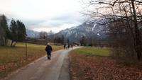 Wanderung zur Niederalm