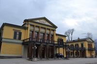 Spazierfahrt und Bummel durch Bad Ischl - Kaiservilla