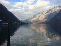 Aufenthalt in Hallstatt am Hallstätter See