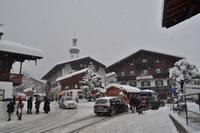 Ausflug nach Tirol, Reit im Winkl