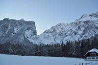 Sankt Bartholomä, Königsee, Berchtesgadener Land