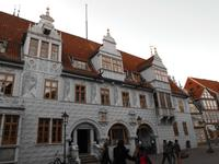Celler  Renaissancebau
