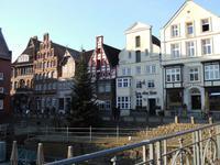 Lüneburger Fassaden
