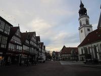 Innenstadt von Celle