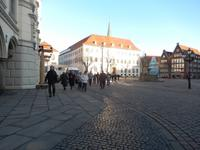 Stadtführung in Lüneburg