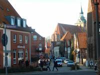 Impressionen von Lüneburg