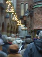 Böttcherstrasse, Bremen