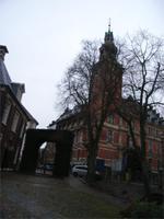 Leer, Rathaus