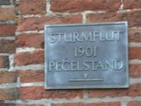 Sturmflut 1901
