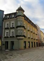 Passau - Bahnhofstraße