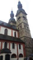 Koblenz - Liebfrauenkirche