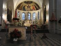 In der Basilika St. Kastor