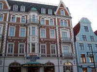 Unser Hotel in Rostock