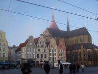 Rostock-Marienkirche