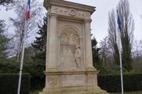 Jouy-aux-Arches