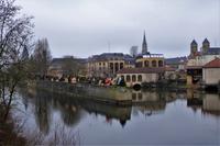 Metz, Nikolausmarkt