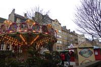 Metz, Weihnachtsmarkt, Place St. Jacques